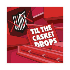 Clipse - Til The Casket Drops - LP Vinyl