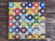 Various Artists - Soul Slabs Vol. 1 - 2x LP Vinyl