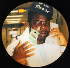 Geto Boys - We Can't Be Stopped - Single Slipmat