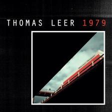Thomas Leer - 1979 - 2x LP Vinyl