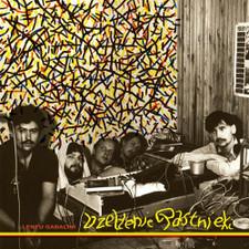 Dzeltenie Pastnieki - Lentu Gabalini - LP Vinyl