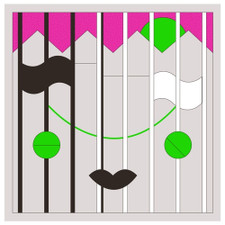"""Looky Looky - Flamingo Boots - 12"""" Vinyl"""