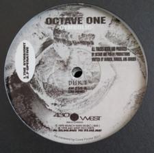 Octave One - Cymbolic - 2x LP Vinyl