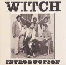 Witch - Introduction - LP Vinyl