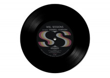 "Will Sessions - Kindred - 7"" Vinyl"