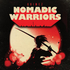 Grimez - Nomadic Warriors - LP Vinyl