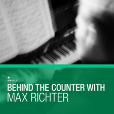 Max Richter - Behind The Counter With - 3x LP Vinyl