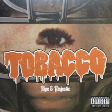 Tobacco - Ripe & Majestic - 2x LP Vinyl