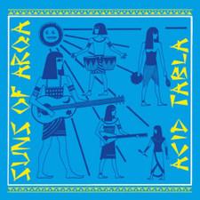 """Suns Of Arqa - Acid Tabla - 12"""" Vinyl"""