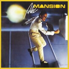 Alec Mansion - Alec Mansion - LP Vinyl