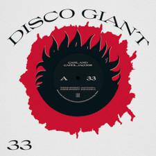 "Carl & Carol Jacobs - Yonge Street Jam Band - 12"" Vinyl"