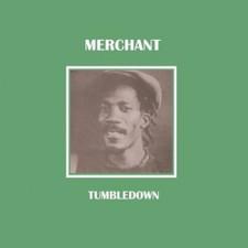 """Merchat - Tumbledown - 12"""" Vinyl"""