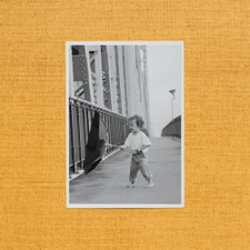 Jordan Rakei - Wallflower - 2x LP Clear Vinyl