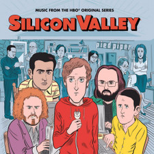Various Artists - Silicon Valley (Music From The HBO Series) - LP Vinyl