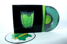 Jukio Kallio - Nuclear Throne (Original Soundtrack) - 2x LP Colored Vinyl