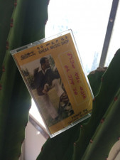 Hailu Mergia & Dahlak Band - Wede Harer Guzo - Cassette