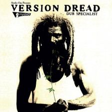 Various Artists - Version Dread: Dub Specialist - 2x LP Vinyl