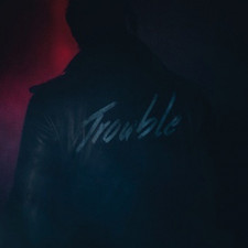 "Trouble - Snake Eyes - 7"" Vinyl"