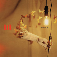 Download - III - 2x LP Colored Vinyl