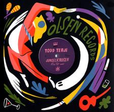 """Todd Terje - Jungelknugen - 12"""" Vinyl"""