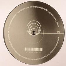 "Sven Weisemann - Bilateral Relations Ep - 12"" Vinyl"