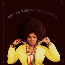Bette Smith - Jetlagger - LP Vinyl
