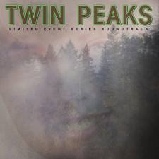 Various Artists - Twin Peaks (Limited Event Series Soundtrack) - 2x LP Colored Vinyl