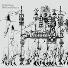 "Guillotine - National Razor - 12"" Vinyl"