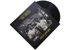 The Du-Rites - Greasy Listening - LP Vinyl