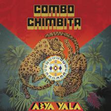 Combo Chimbita - Abya Yala - LP Vinyl