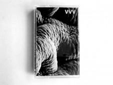 VVV - Shadow World - Cassette