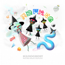 Iglooghost - Neo Wax Bloom - 2x LP Vinyl