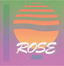 Abra - Rose - 2x LP Vinyl