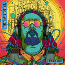 Dub Gabriel - ADSR Dub - LP Vinyl