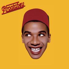 """Krootchey - Qu'est-cd Qu'll A - 12"""" Vinyl"""