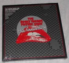 Rocky Horror Picture Show - 15TH ANNIVERSARY - 4x Cassette Box Set