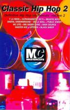Various Artists - Classic Hip Hop Mastercuts Vol. 2 - Cassette