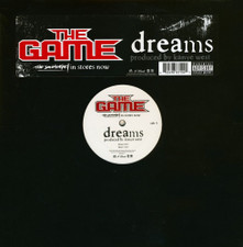 "The Game - Dreams - 12"" Vinyl"