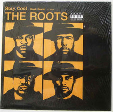 "The Roots - Stay Cool / Duck Down! - 12"" Vinyl"