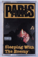 Paris - Sleeping With The Enemy - Cassette