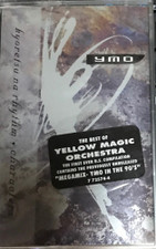 Yellow Magic Orchestra - Kyoretsu Na Rhythm - Cassette