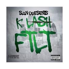 Klashnekoff - FTLT - LP Vinyl