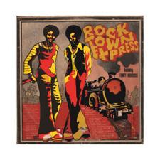 Rock Town Express - Funky Makossa - LP Vinyl