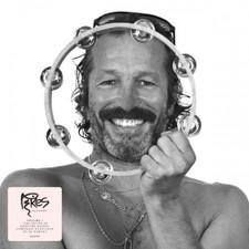 "DJ Harvey - The Sound Of Mercury Rising Sampler - 12"" Vinyl"