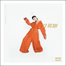 "Morgan Saint - 17 Hero - 10"" Vinyl"