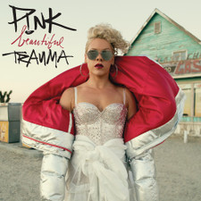 P!nk - Beautiful Trauma - 2x LP Vinyl