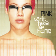 P!nk - Can't Take Me Home - 2x LP Colored Vinyl