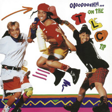 TLC - Ooooohhh… On The TLC Tip - LP Vinyl