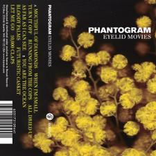 Phantogram - Eyelid Movies CSD - Cassette