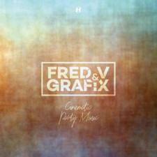 Fred V & Grafix - Cinematic Party Music - 2x LP Vinyl+CD